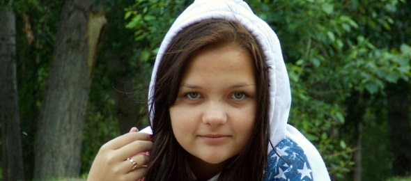 Ксюша Солдатова