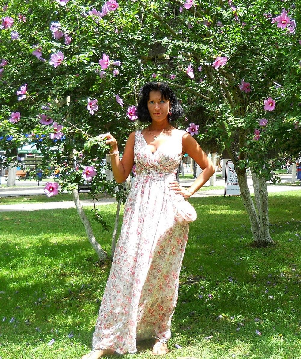 Древнегреческий богиня цветов