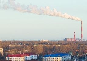 Северодвинск - ПО «Севмаш», ТЭЦ-1
