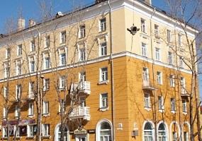 Северодвинск - ул. Ленина д.5