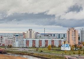 Улицы города Северодвинска