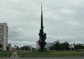Площадь Давида Пашаева