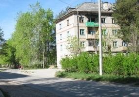 Савинский - посёлок городского типа
