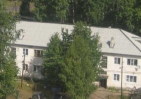 Кулой - посёлок городского типа