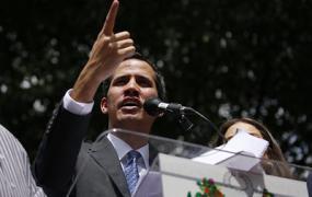 Лидер оппозиции Венесуэлы намерен добиваться проведения