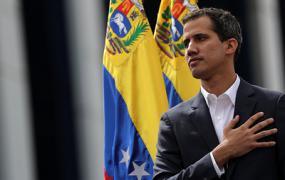 AP: лидер оппозиции Венесуэлы тайно посещал соседние страны и США накануне демонстраций