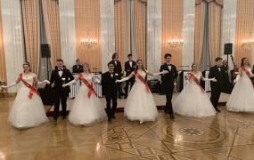 В посольстве России в США прошел благотворительный Татьянин бал