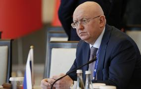 Россия предложила обсудить в ООН не ситуацию в Венесуэле, а вмешательство в ее дела