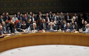 США внесли раскол в СБ ООН, навязав свою повестку по Венесуэле