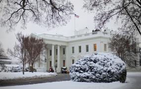 Белый дом: военный атташе посольства Венесуэлы в США признал Гуайдо президентом