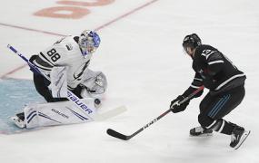 Команда Кучерова и Василевского не смогла выйти в финал Матча звезд НХЛ