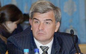 Умер вице-президент РСПП Владимир Передерий