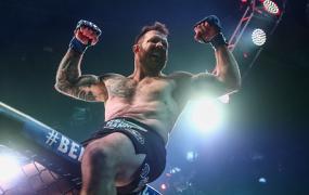 Бейдер назвал Федора Емельяненко величайшим бойцом всех времен