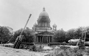 История Дня полного освобождения Ленинграда от фашистской блокады
