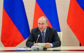 Путин распорядился частично компенсировать затраты на экспозицию о блокаде Ленинграда