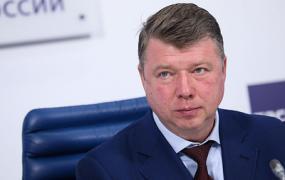 Умер глава московского департамента региональной безопасности Владимир Черников
