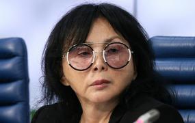 Глава подмосковного СПЧ заявила, что ее слова о бюджете были вырваны из контекста