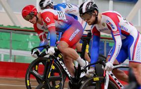 Определен состав сборной России по велотреку на чемпионат мира в Польше
