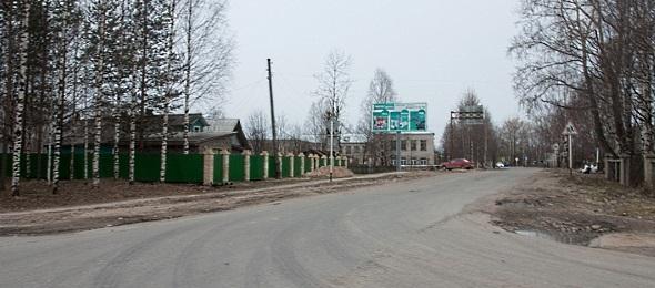 Фотографии - посёлок Плесецк, Архангельской области